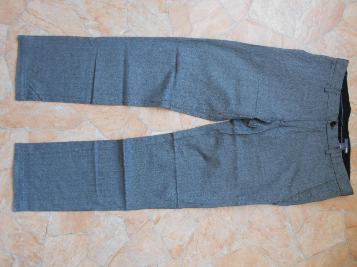 Фото 6 - брюки H&M размер 34-32 slim