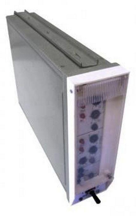 Фото - Ф34.3 — Прибор контроля пламени и управления розжигом