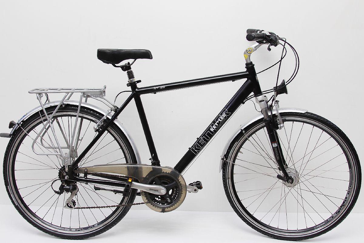 Фото - БУ Велосипед Kettler - Veloed