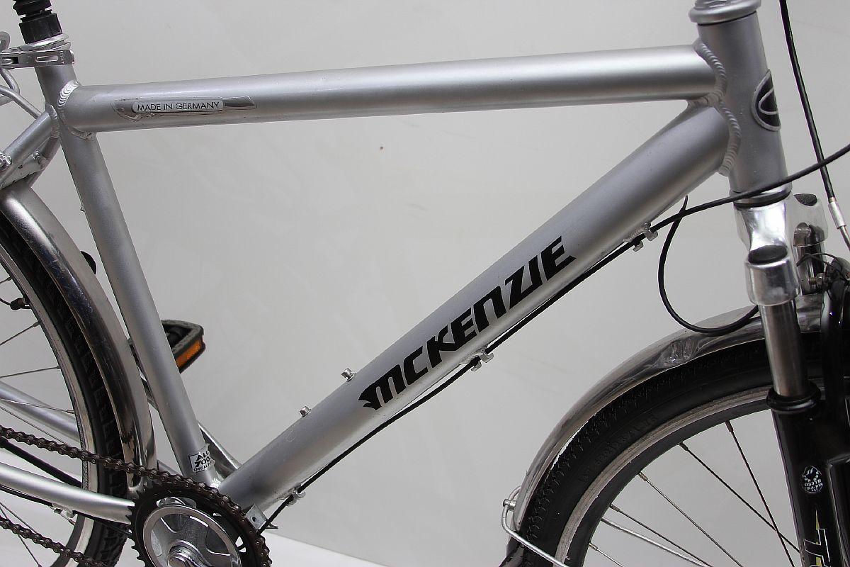 Фото 3 - БУ Велосипед Mckenzie - Veloed