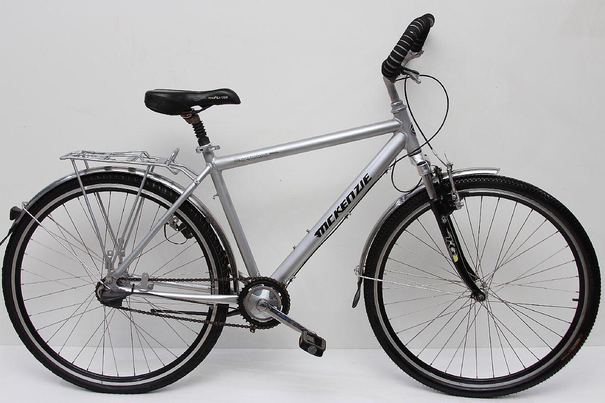 Фото - БУ Велосипед Mckenzie - Veloed