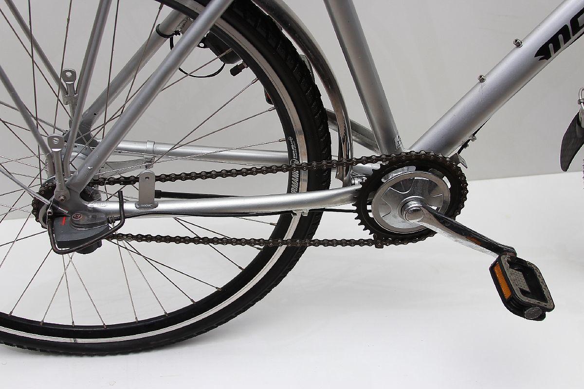 Фото 2 - БУ Велосипед Mckenzie - Veloed