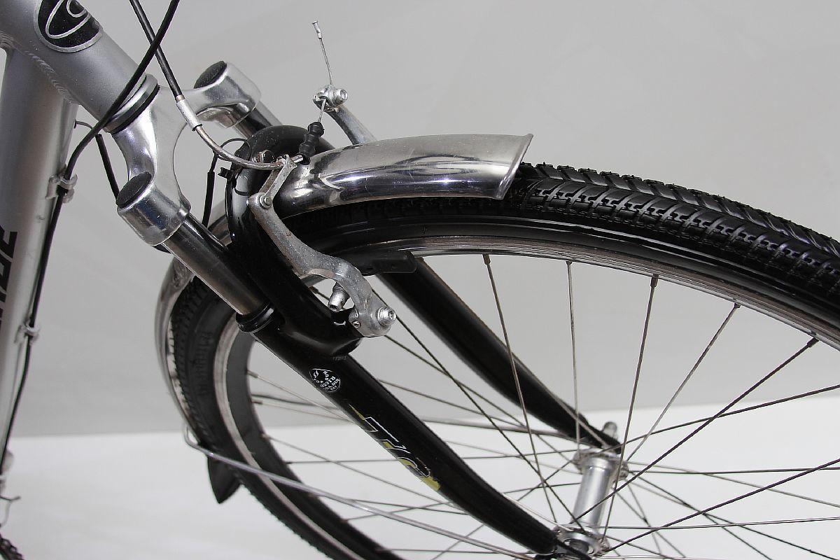 Фото 4 - БУ Велосипед Mckenzie - Veloed