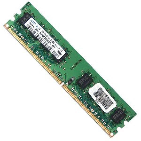 Фото 3 - память DDR 2 на 1GB PC 6400, различных фир, DDR2 1 GB 800 MHz и 667