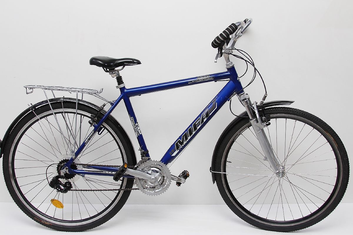 Фото - БУ Велосипед Mifa U.T.D. - Veloed