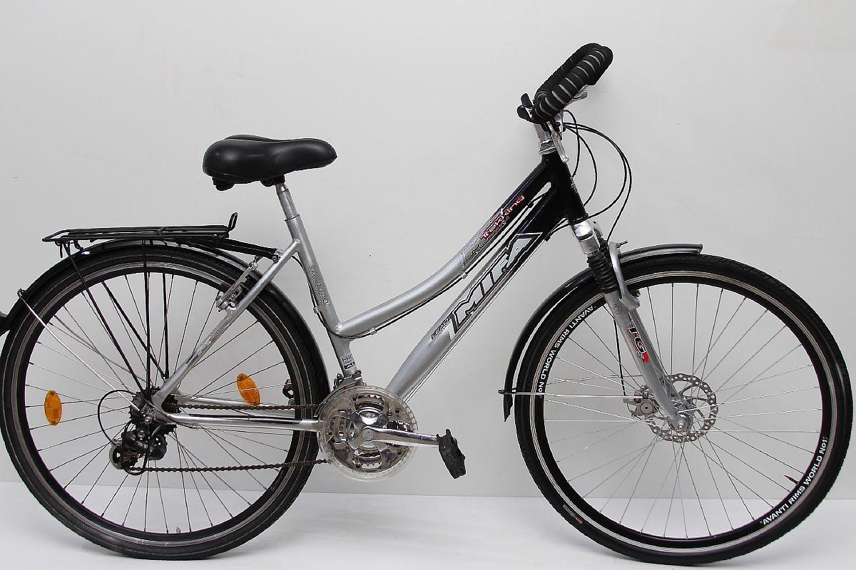 Фото - БУ Велосипед Mifa Trekking - Veloed