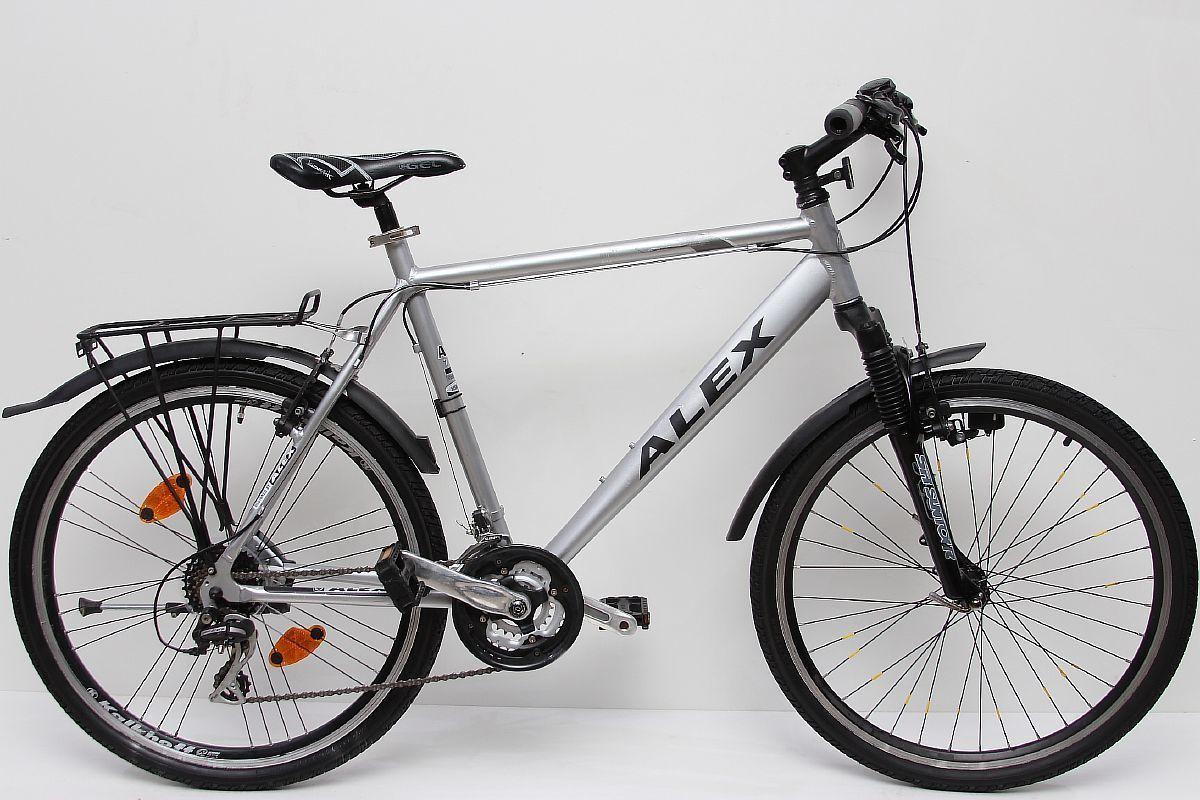 Фото - БУ Велосипед Alex - Veloed