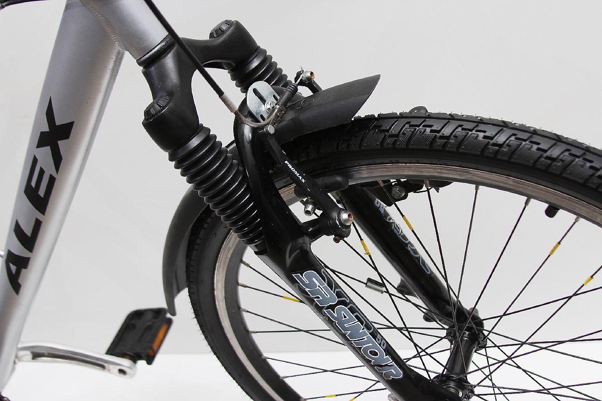 Фото 4 - БУ Велосипед Alex - Veloed