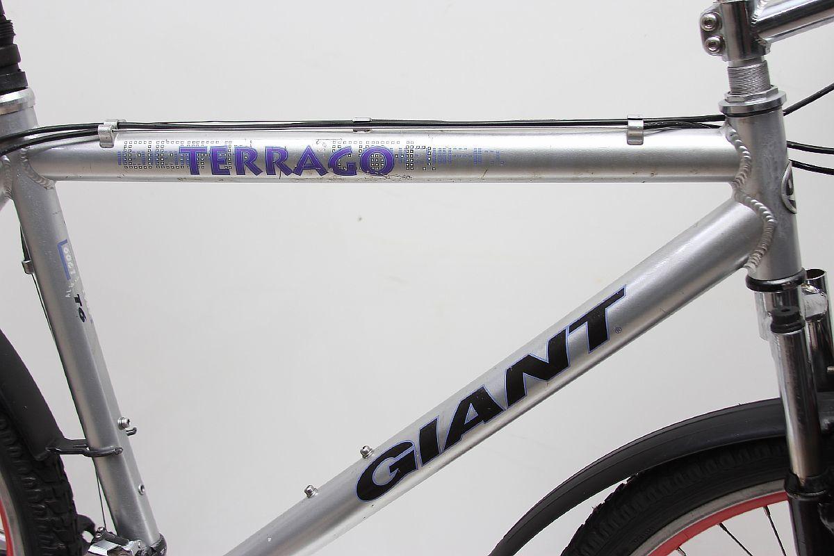 Фото 3 - БУ Велосипед Giant Terrago - Veloed