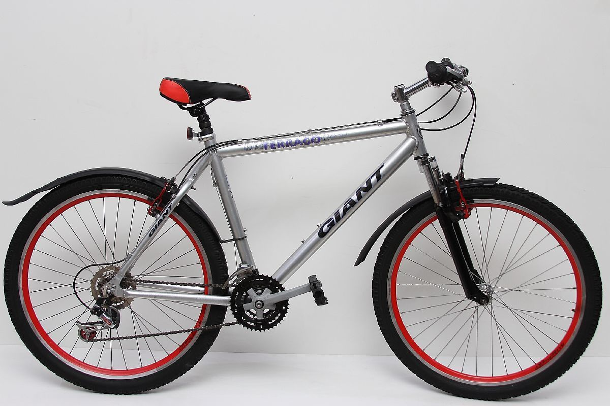 Фото - БУ Велосипед Giant Terrago - Veloed