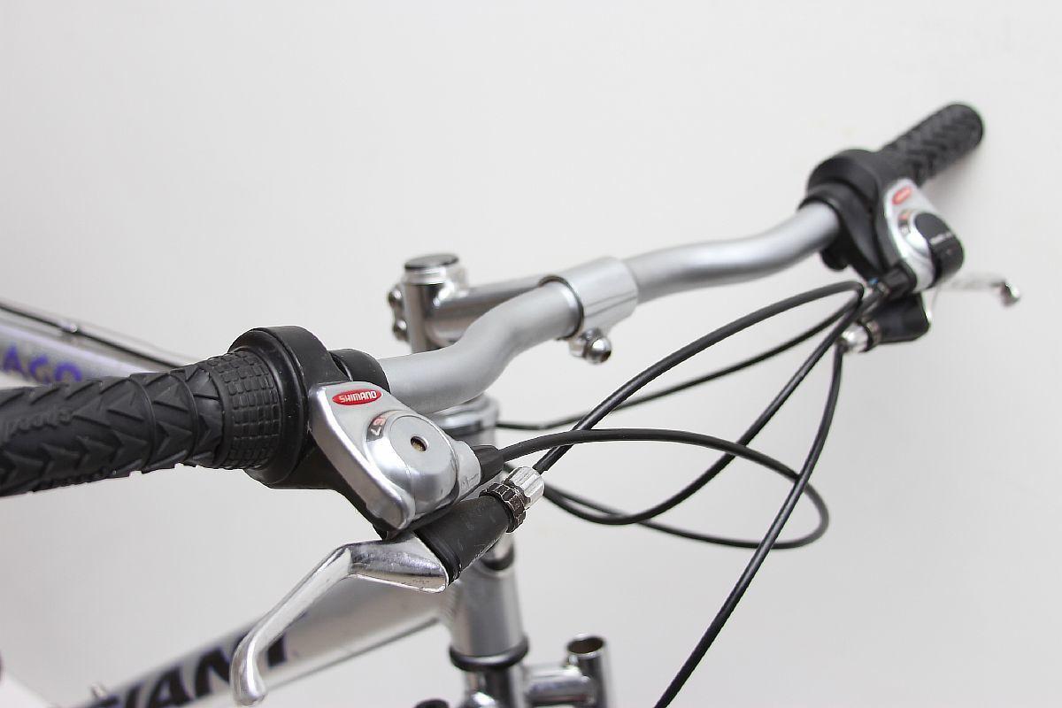 Фото 5 - БУ Велосипед Giant Terrago - Veloed