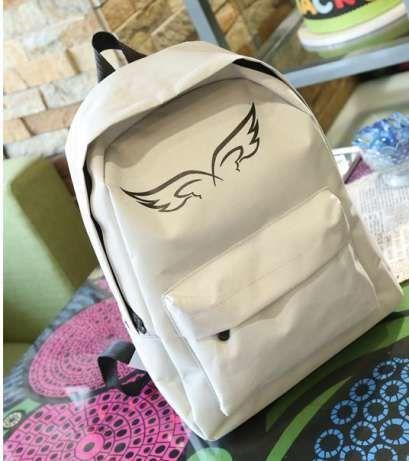 Фото - Стильный рюкзак ангел крылья Наличие!!