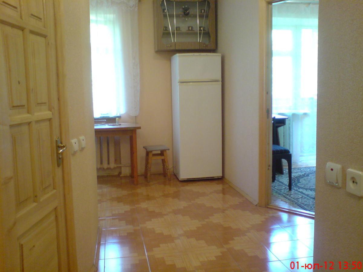Фото - Сдам свою двухкомнатную квартиру в центре у моря, Шевченко
