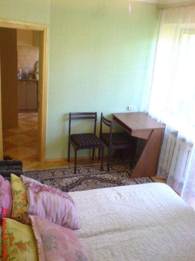 Фото 5 - Сдам свою двухкомнатную квартиру в центре у моря, Шевченко