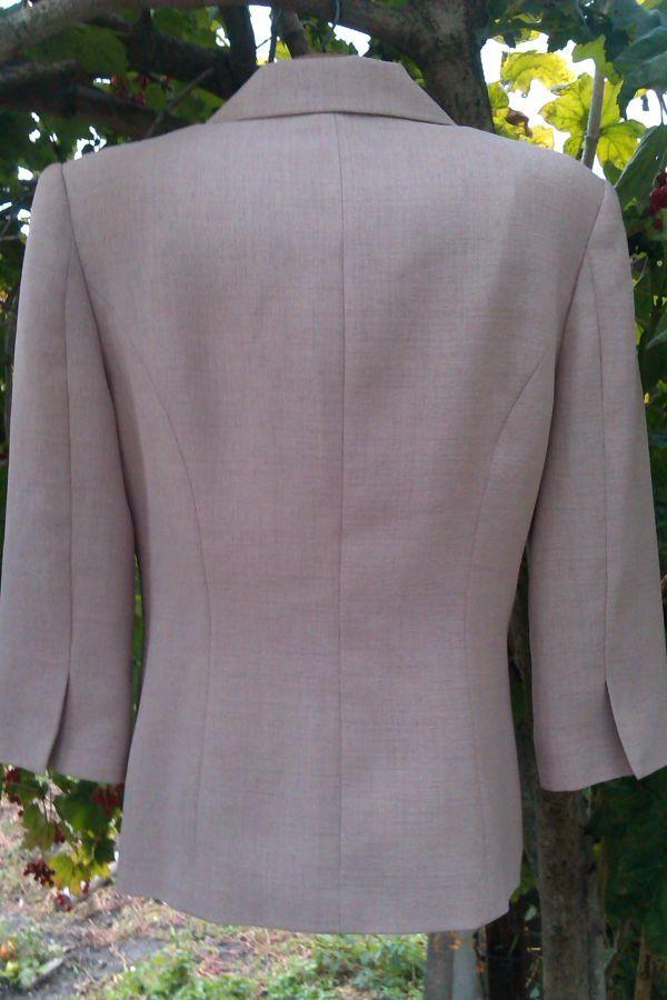 Фото 2 - элегантный пиджак