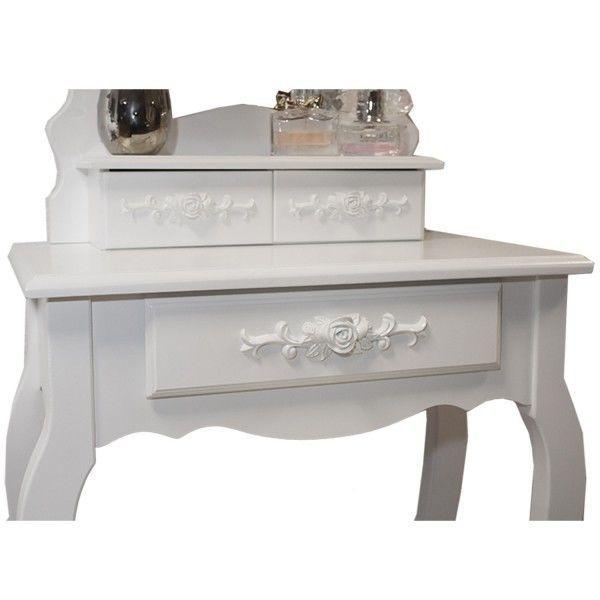 Фото 4 - Косметический столик Zosia Косметичний столик