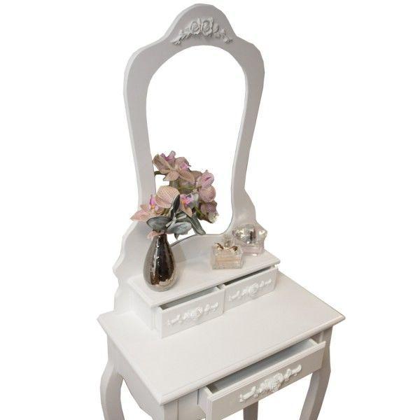 Фото 2 - Косметический столик Zosia Косметичний столик
