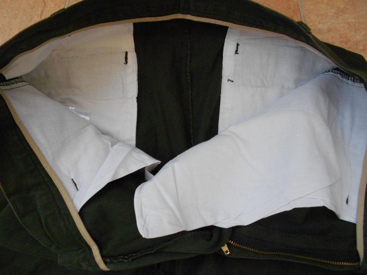 Фото 3 - брюки St. Bernard размер 34-31