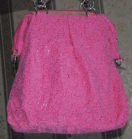 Фото - новая женская сумка