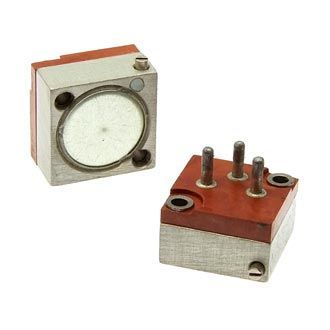 Фото - Резистор переменный СП5-2