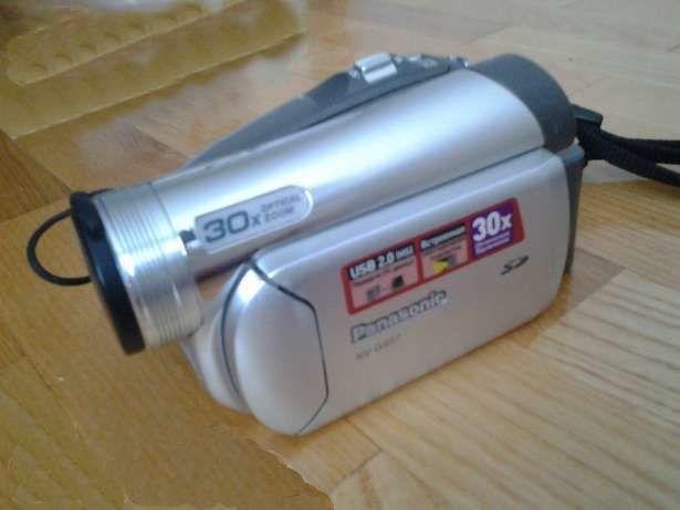 Фото 2 - Видеокамера NV-GS57