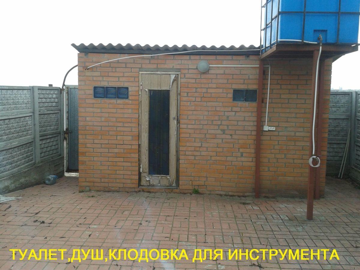 Фото 5 - Дача на берегу Днепра с.Разумовка кооп.