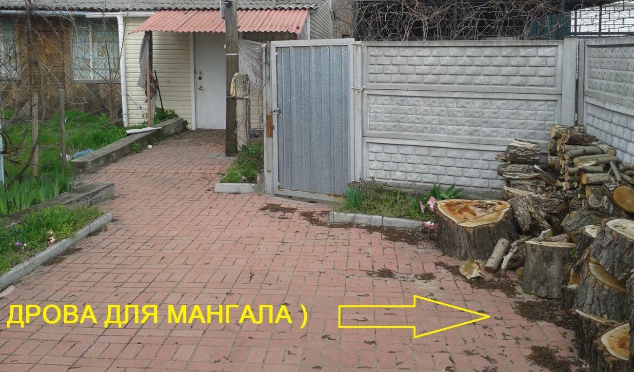 Фото 4 - Дача на берегу Днепра с.Разумовка кооп.