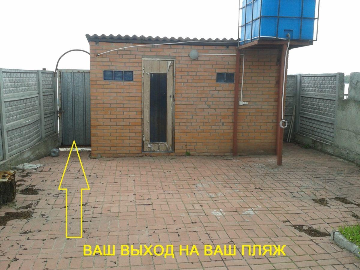 Фото 3 - Дача на берегу Днепра с.Разумовка кооп.