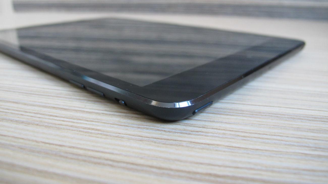 Фото 4 - Планшет iPad mini A1432 Wi-Fi 32GB Black