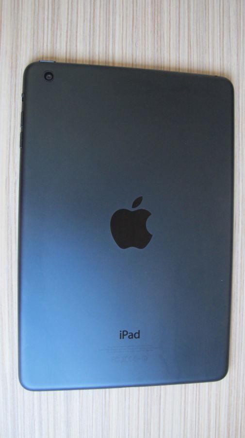 Фото 7 - Планшет iPad mini A1432 Wi-Fi 32GB Black