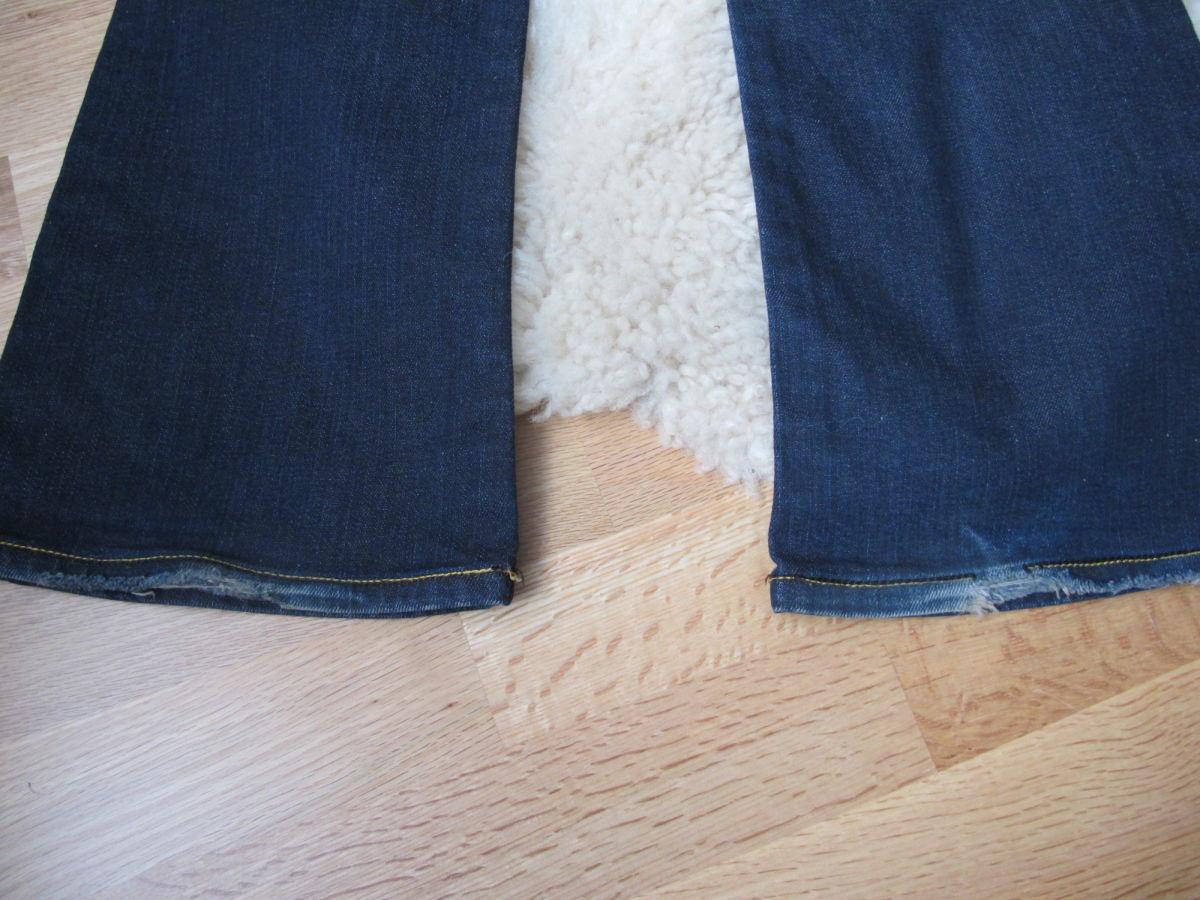 Фото 8 - Синие джинсы Diesel оригинал