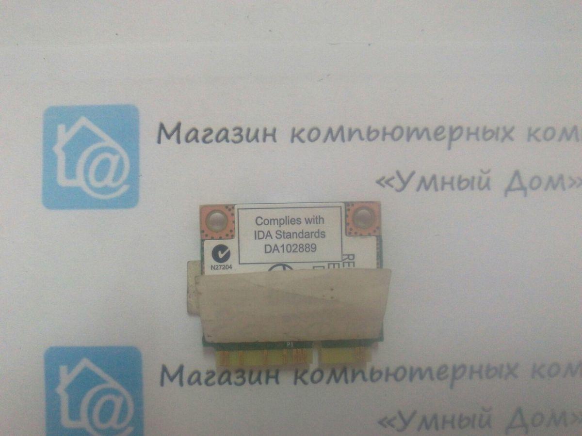Фото - Wi-Fi адаптер Broadcom BCM943227HM4L