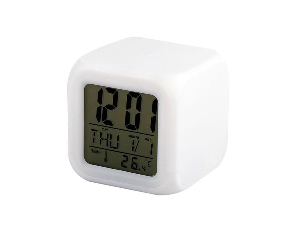 Фото 2 - Часы-будильник