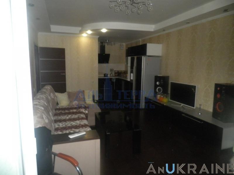 Фото 6 - Продам квартиру в новом доме на Даче Ковалевского