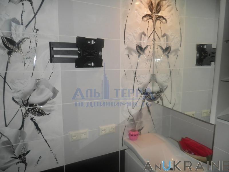 Фото 4 - Продам квартиру в новом доме на Даче Ковалевского
