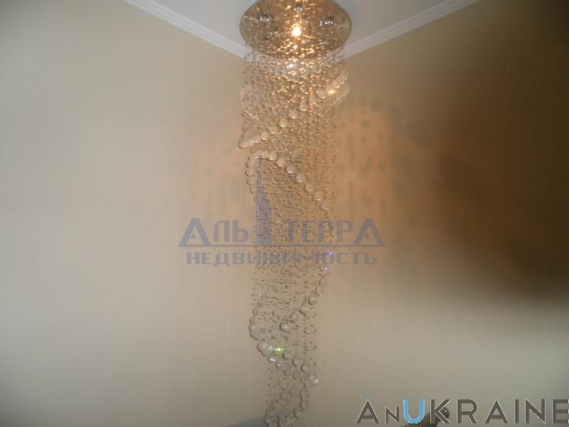 Фото - Продам квартиру в новом доме на Даче Ковалевского