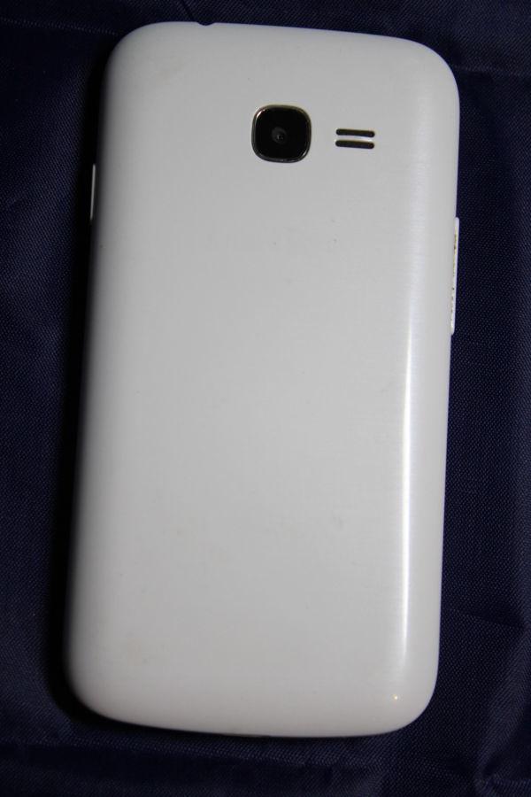 Фото 2 - Samsung S7262 DUOS