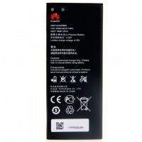 Фото - АКБ Huawei HB4742A0RBW 2400 mAh для Honor 3C Original
