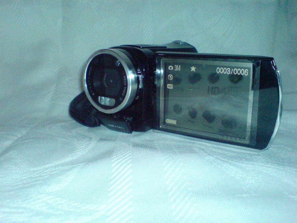 Фото 2 - Видеокамера Rich-HD-598