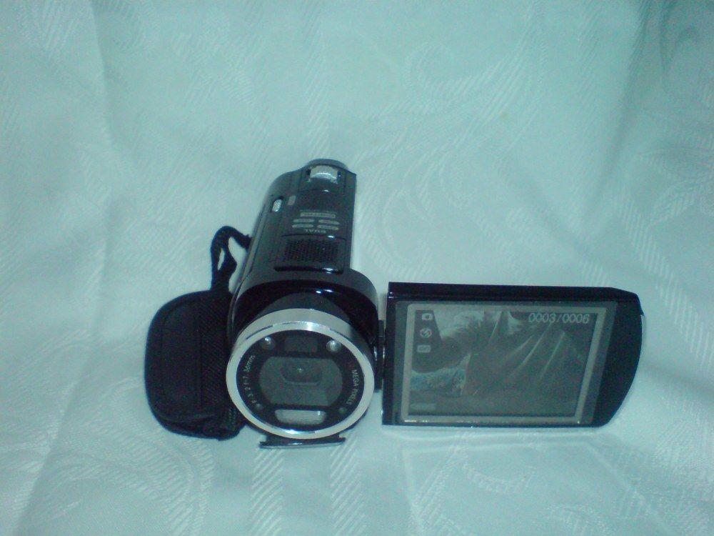 Фото - Видеокамера Rich-HD-598