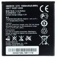 Фото - АКБ Huawei HB5N1H 1500 mAh для Y310 Original