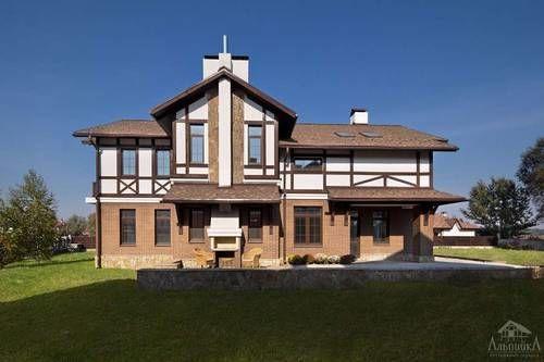 Фото 3 - Продам дом в коттеджном городке Обуховский, Подгорцы