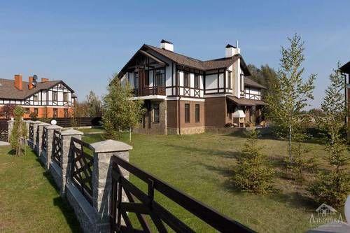 Фото 4 - Продам дом в коттеджном городке Обуховский, Подгорцы