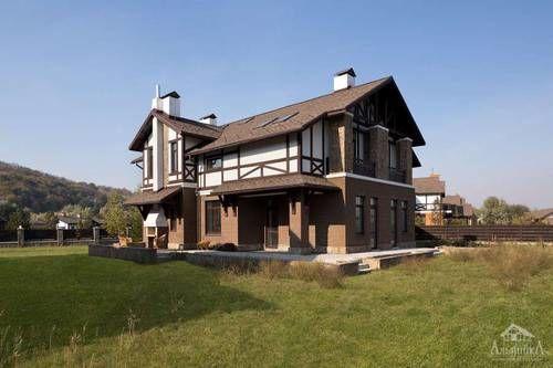 Фото 2 - Продам дом в коттеджном городке Обуховский, Подгорцы