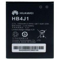 Фото - АКБ Huawei HB4J1 1050 mAh для U8150 Original