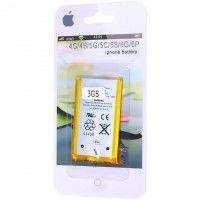 Фото - Аккумулятор Apple для iPhone 3GS 1219 mAh AAA класс