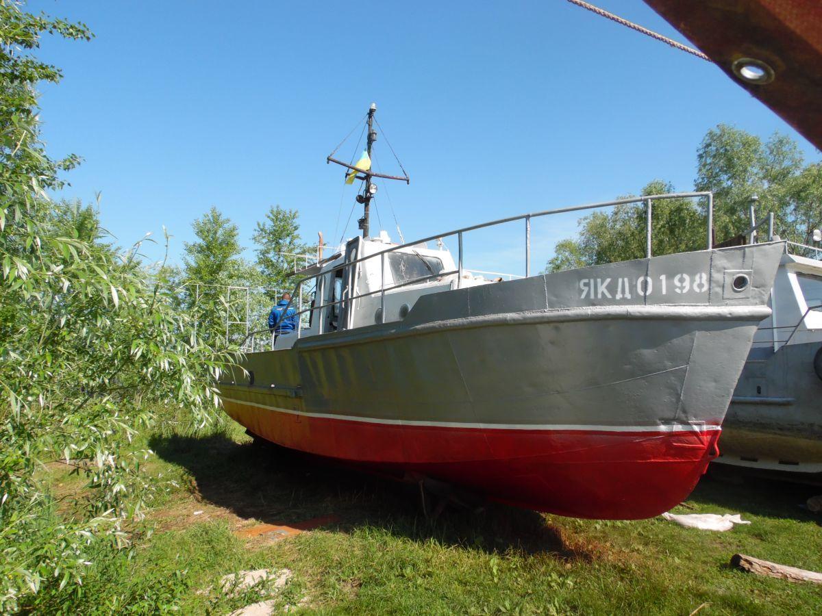 катера смб-40 фото #1