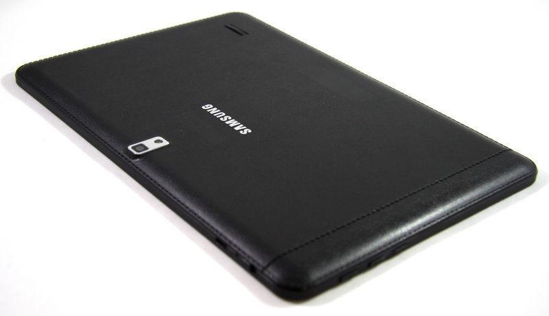 Фото 5 - Копия планшета Samsung Galaxy Tab 10 + поддержка 2 SIM и 3G