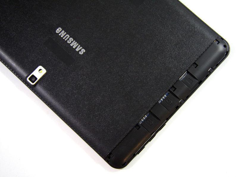 Фото 3 - Копия планшета Samsung Galaxy Tab 10 + поддержка 2 SIM и 3G