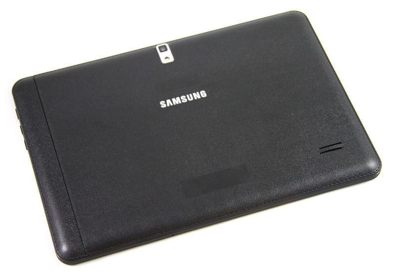 Фото 7 - Копия планшета Samsung Galaxy Tab 10 + поддержка 2 SIM и 3G